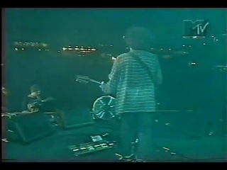 "The Cure ""From the Edge of the Deep Green Sea"" (Rio de Janeiro '1996)"