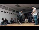 LB 2013 FINAL SLIM BOOGIE&TIGER DEE VS JORDAN&KUNI