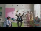 Рекламный ролик: серия мебели для детей Стува